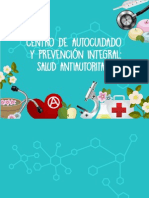 Centro de Autocuidado y Prevención Integral Salud Antiautoriataria