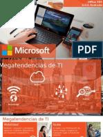 Presentación comercial de Office 365 Final