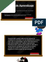 Matrices de aprendizaje