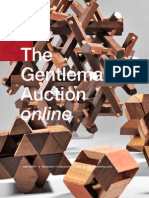 Gentleman's Auction 2869T  | Skinner Auctions