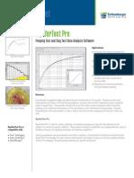 AquiferTest Pro Technology Sheet