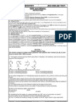 JEE -similar test paper  Goc & Alkane by S.K.sinha See Chemistry Animations at sinhalab.com