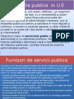 Serviciile publice  in U.pptx