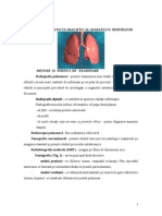 Diagnosticul Imagistic al Aparatului Respirator.doc