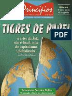 Manifesto Comunista 150 Anos Depois