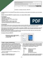 Manual Discadora GSM