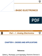 Diode Intro