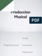 Clase 9 - Producción