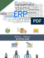 Modul-modul ERP