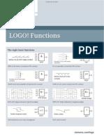 Logo Funciones en Web