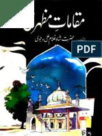 Maqamat Mazhari (Urdu)