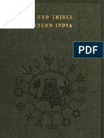 Castes and Tribes of Southern India Vol 5