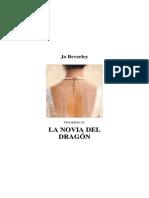 Jo Beverley - Serie Bribones 07 - La Novia Del Dragon