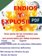 Gestion de Extintores y Contraincendios