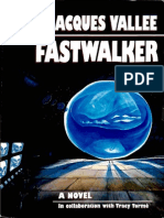 Jacques Vallee - Fastwalker (1996)