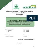 Plan de Negocio Rural - CUYES YAULI (Reparado)