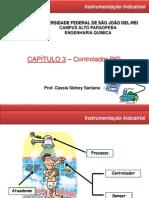 Capítulo 3 - Controlador PID