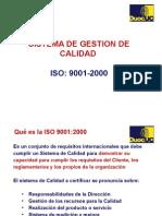 Iso PresentacionISO9000