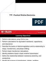 TTP Practical Wireline Electronics Turning Point Student Rev2