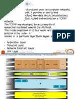 ID. 03 TCP-IP Model