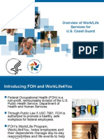 Worklife4you Overview