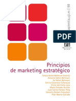 Varios - Principios de Marketing Estratégico