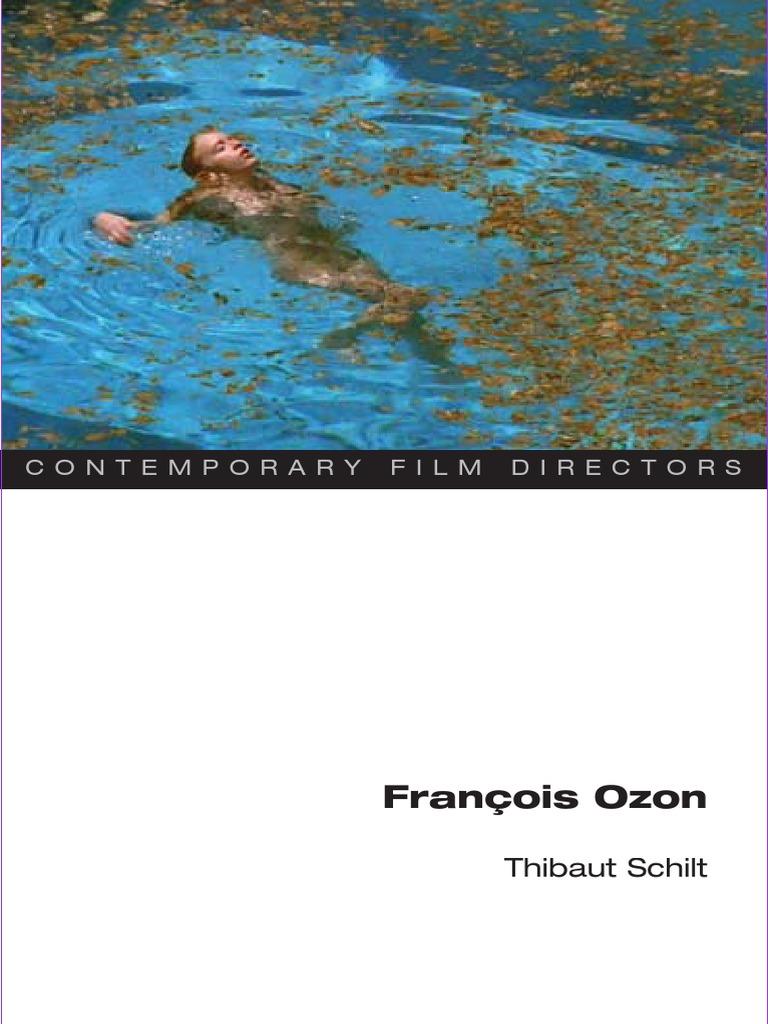 Miraculous Thibaut Schilt Francois Ozon Contemporary Film Directors Short Hairstyles For Black Women Fulllsitofus