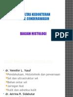 HISTOlogi  HISTOTEKNIK