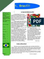 Port Newsletter
