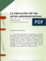 Ejecucion Del Acto Ad (1)