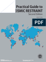 ASHRAE - 2012 - Practical Guide to Seismic Restraint - Second Edition