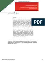Revista Afuera Estudios de Critica Cultural
