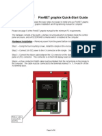 Graphix Quick-Start Guide V0 2