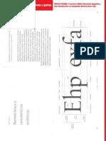 Introducción a La Tipografía - Parte 1