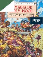 Discworld_ a Magia de Holy Wood - 10 - Terry Pratchett