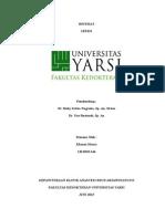 Cover Anastesi