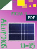 El Panel Solar Sus Usos y Beneficios