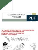 Sleeping Barber Problem