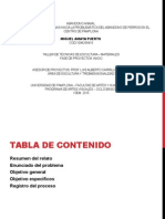 22 Proyecto Taller Materiales Miguel Amaya
