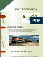 Viabilidad Económica Del Peru