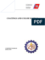 Coating and Color Manual
