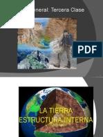 Clase 3 Geologia