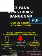 1. K3 Pada Kontruksi Bangunan (1)
