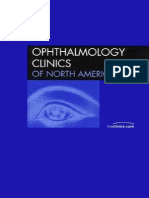 2006, Vol.19, Issues 4, Cataract Surgery in the New Millennium