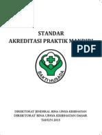 11. Standar Akreditasi Praktik Mandiri_Agustus 2015