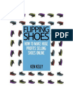 Flipping Shoes