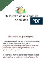 Desarrollo de una cultura de calidad.pdf