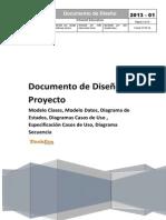 Documento Diseño IntranetEducativa