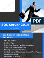 Sq l Server 2014 Customized