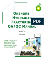 QAQC MANUAL - Onshore Hydraulic Fracturing Manual_V1_Jul04